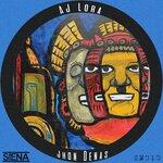 AJ LORA & JHON DENAS - The Lio EP (Front Cover)
