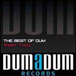 VARIOUS - The Best Of Dum Part 2 (Front Cover)