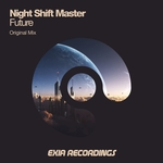 NIGHT SHIFT MASTER - Future (Front Cover)
