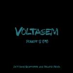ROBERT S - Voltagem (Front Cover)