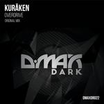 KURAKEN - Overdrive (Front Cover)