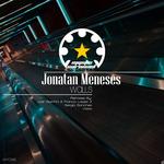 JONATAN MENESES - Walls (Front Cover)
