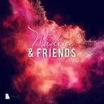 NADINE - Nadine & Friends EP (Front Cover)