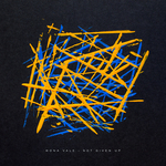 MONA VALE - Not Given Up (Front Cover)