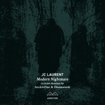 JC LAURENT - Modern Nightmare (Front Cover)