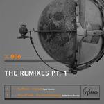 The Remixes Part 1