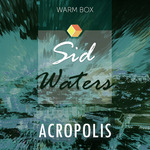 SID WATERS - Acropolis (Front Cover)