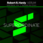 ROBERT R HARDY - Verum (Remix Edition) (Front Cover)