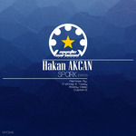 HAKAN AKCAN - Spark, Pt. 2 (Front Cover)