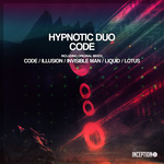 HYPNOTIC DUO - Code (Front Cover)