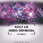 GREG DENBOSA/KOLT US - Synergy (Front Cover)