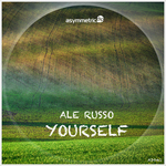 ALE RUSSO - Yourself (Front Cover)
