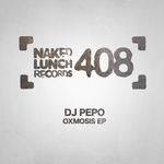 DJ PEPO - Oxmosis EP (Front Cover)