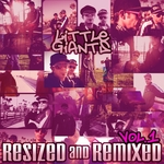 Resized & Remixed Vol 1