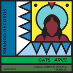 GATS - ARIEL (Front Cover)