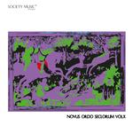VARIOUS - Novus Ordo Seclorum Vol X (Front Cover)