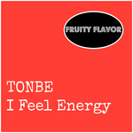 TONBE - I Feel Energy (Front Cover)