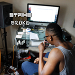 STRIKE - Broke (Front Cover)