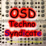 OSD TECHNO SYNDICATE - Are You Ready? (Front Cover)