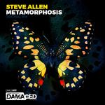 STEVE ALLEN - Metamorphosis (Front Cover)