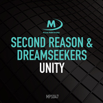 SECOND REASON & DREAMSEEKERS - Unity (Front Cover)