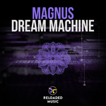 MAGNUS - Dream Machine (Front Cover)