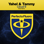 YAHEL & TAMMY - Cloud 9 (Front Cover)