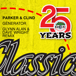 PARKER & CLIND - Generator (Front Cover)