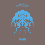 BLUFELD - Tristful Sleeper (Front Cover)