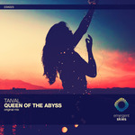TAIVAL - Queen Of The Abyss (Front Cover)