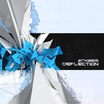 ARKASIA - Deflection (Front Cover)