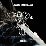 CYCLONB - Machine Code (Front Cover)