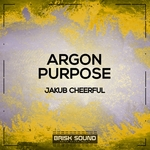 JAKUB CHEERFUL - Argon/Purpose (Front Cover)