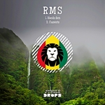 RMS - Jungle Drops 6 (Front Cover)