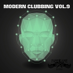 VARIOUS - Modern Clubbing Vol 9 (Front Cover)