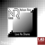 NELSON REIS - Love No Shame (Front Cover)