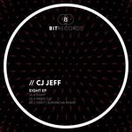 CJ Jeff: Eight EP