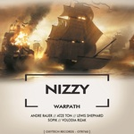 NIZZY - Warpath (Front Cover)