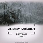 ANDREY LUSKEN - Dirty Sake (Front Cover)