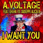 I Want You (feat EM MA/Giuseppe Alicata)