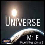 Universe: Drum & Bass Volume 1