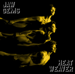 JAW GEMS - Heatweaver (Front Cover)