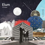 RISICO/ELUM - Eclipse (Front Cover)