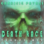GABRIELE PAVANI - Death Race (Front Cover)