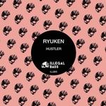 RYUKEN - Hustler (Front Cover)