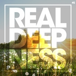 VARIOUS - Real Deepness #5 (Front Cover)