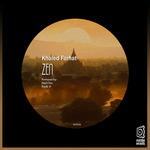 KHALED FARHAT - Zen (Front Cover)