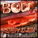 BOU - Marrow (Front Cover)
