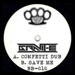 GRAVIT-E - Confetti Dub (Front Cover)
