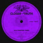 INTR0BEATZ/ALEX AGORE/J'S GRUV/THOMAS ELDER - Chapter Three (Front Cover)